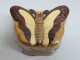 Butterfly 3D Wooden Puzzle Trinket Box
